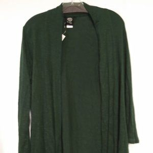 Bobeau Cardigan-Large